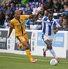 SPT Chester V Sutton UTD-19